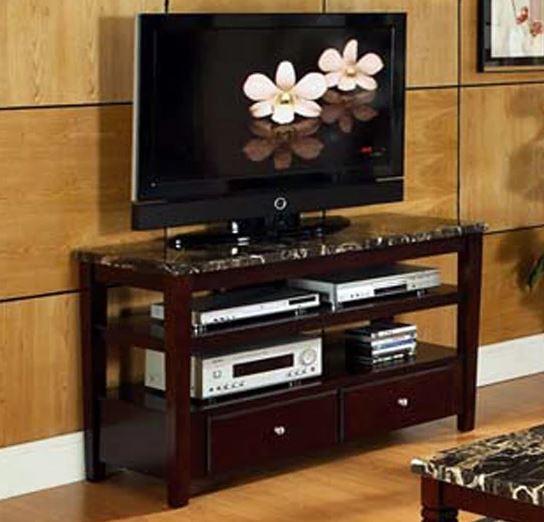 2154 tv console