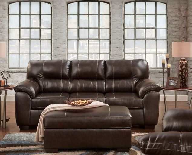 Sofa Sleeper 5600 Brn Big Dan S Furniture Amp Mattress