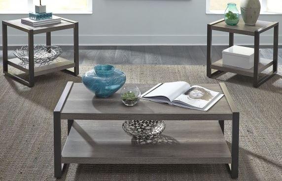686 3pc table set