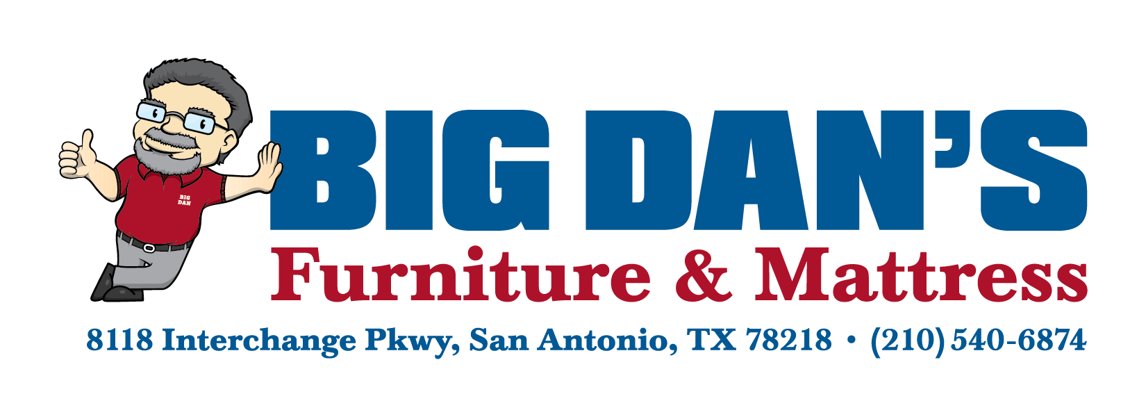 Big Dan's Furniture & Mattress
